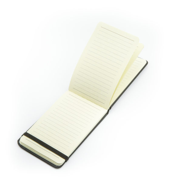 HPD Jotter Notebook
