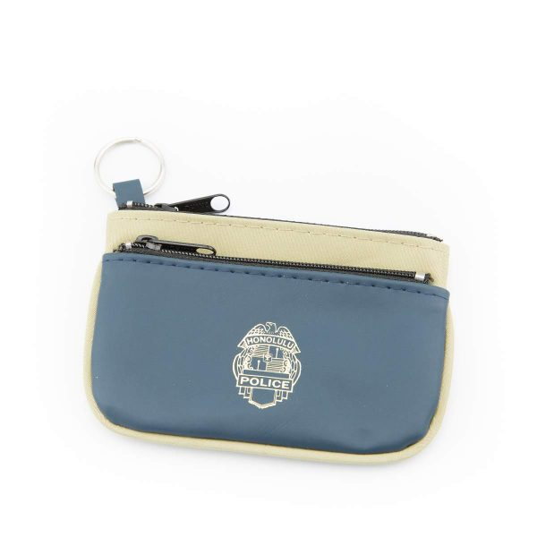 HPD Two Pocket Coin Purse
