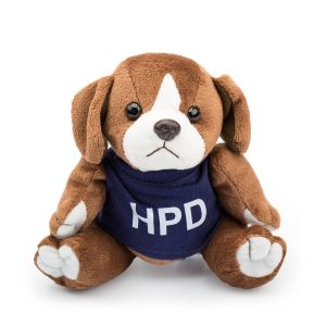 HPD Plush Puppy