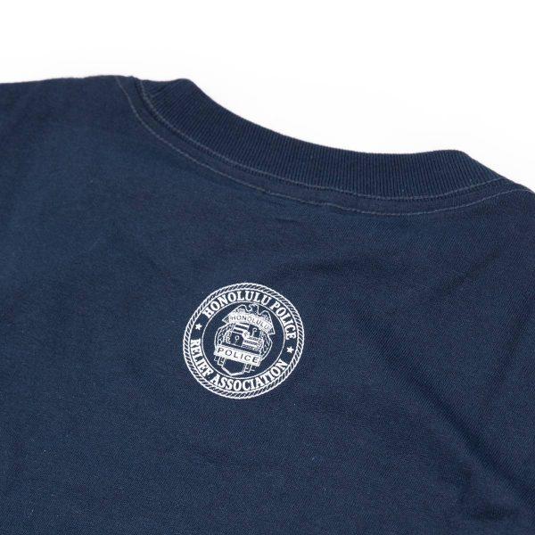 HPD Aloha Children T-Shirt Navy