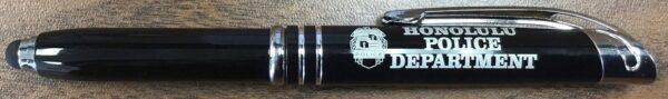 HPD 3-Function Pen Black