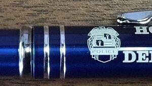 HPD 3-Function Pen Blue